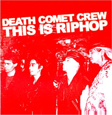 Deathcometcrew