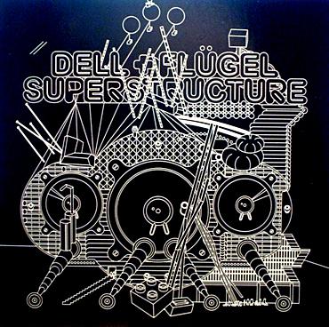 Dellflugel