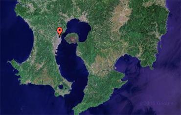 Kagoshimap