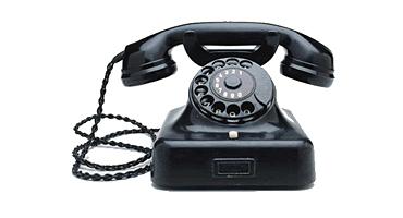 Phoneoldblack