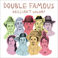 4th Album / Brilliant Colors / 2006